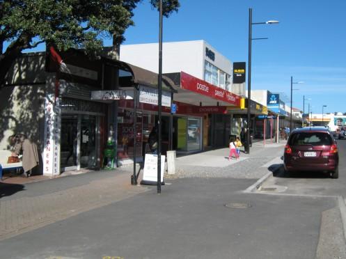kilbirnie Bay Road