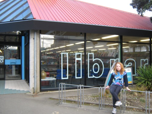 miramar library
